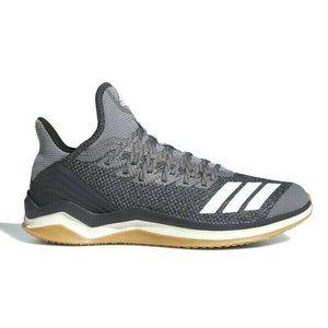Adidas Icon 4 Trainer Turf Baseball Shoes Mens 9.5